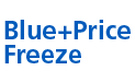 BIue+Price Freeze