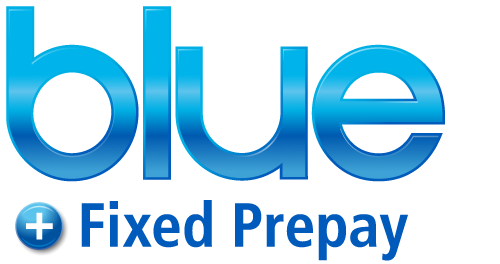 Blue+Fixed Prepay